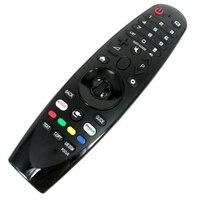 Controle remoto aeu magic AN-MR18BA akb75375501 substituição para lg smart tv