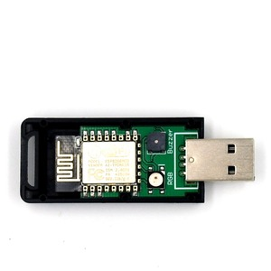Image 2 - DSTIKE WiFi Deauth detector V3 (Pre flashed) D4 010