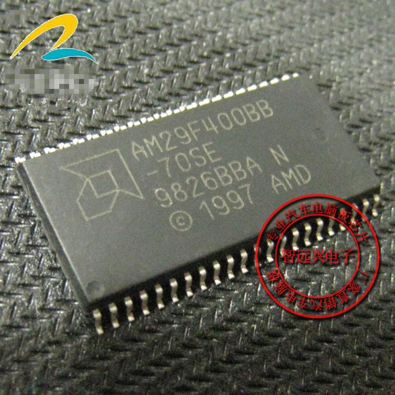 Novo 5 pçs/lote AM29F400BB 70SE am29f400bb 29f400bb sop44 amd chip de memória do carro ic chips boa qualidade|Chips de desempenho|   - AliExpress