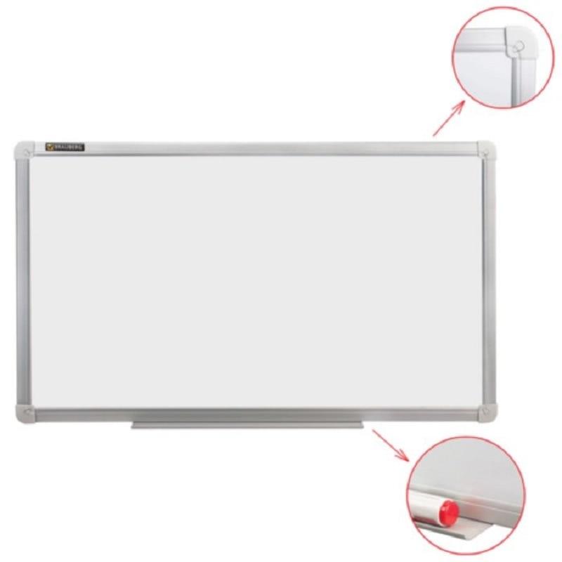 Board Magnetic Marker BRAUBERG Standard, 100*180 Cm