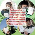 Portable Oxygen Conc...