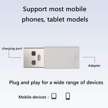 5/1 pces micro usb adaptador de telefone móvel para usb c xiaomi adap galaxy a7 c tipo microusb para samsung para h adaptador conector usb