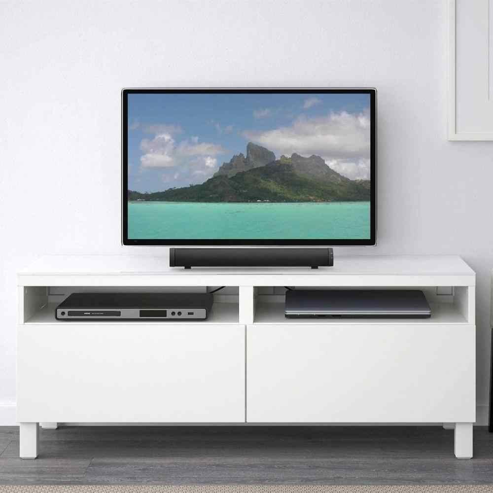 نظام صوت مكبرات صوت بلوتوث ، سماعات تلفزيون سلكية ولاسلكية منزلية مع جهاز تحكم عن بعد ، سماعات كمبيوتر محمول ،