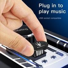 1 Pièces de Voiture En Métal Clé USB OTG USB 8 16 32 64 GO Pour Maserati Ghibli Président Levante MC20 GranCabrio GranTurismo Spyder