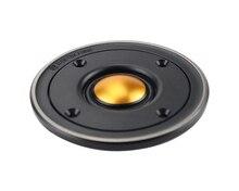 3 אינץ הטוויטר רמקול 6ohm 60W Hifi 82mm טרבל רמקול עבור BX2 החלפת בית אודיו Diy כיפת זהב סרט על מכירת אופנה