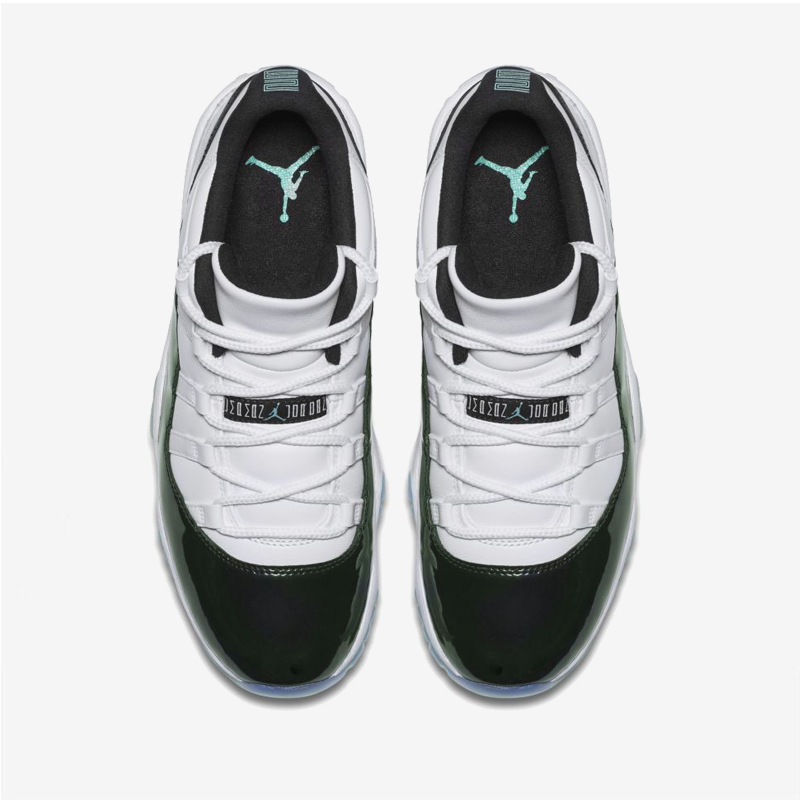Nike Air Jordan AJ11 Multicolor