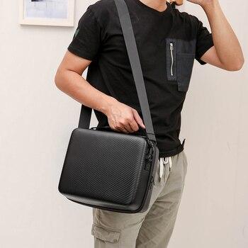 Handbag HardShell Box Shoulder Bag Mavic Mini Portable Carrying Case for DJI Mavic Mini Drone Body Remote Controller Accessories 6