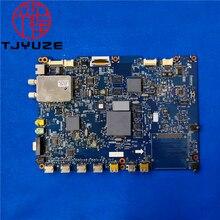 טוב מבחן BN41 01440A עבור Samsung UE40C6200RSXZG האם BN94 03781C עיקרי לוח UE40C6200RS UE40C6200 עיקרי לוח