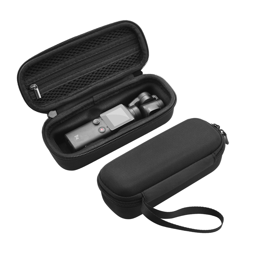 Portable Storage Bag For FIMI Palm Handheld Gimbal Carrying Case Protector Hardshell Box Handbag For Fimi Palm Accessories