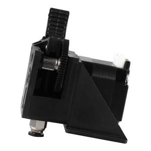 Image 5 - MK8 E3D V6 Hotend J 헤드 보우 덴 장착 브래킷 1.75mm 필라멘트 용 타이탄 압출기 3D 프린터 부품