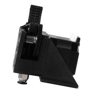 Image 5 - Titan Extruder 3D Printer Parts For MK8 E3D V6 Hotend J head Bowden Mounting Bracket 1.75mm Filament