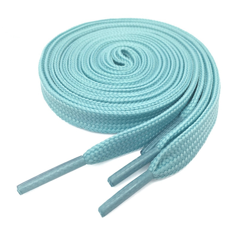 Luminous Shoelace Sport Flat Canvas Shoe Laces Glow In The Dark Night Color Fluorescent Shoe Laces 80/100/120/140CM YG-1
