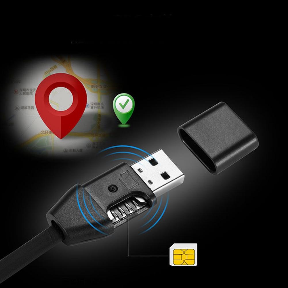 Hidden GSM SIM Card Audio Bug Monitor Listening Voice Activate BUG Device BR USB