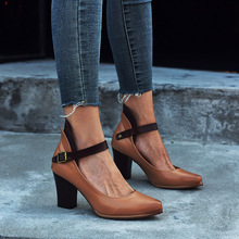 Fashion New Women High Heels Sexy Platform Pumps Shoes Woman Big Size 40 41 42 43 wo19045 цены онлайн