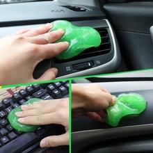 Glue-Powder-Cleaner Keyboard Clean-Tool Super Gel Dust-Remover Computer Car Auto Dropship