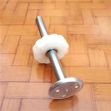 4 Pcs Baby Bolt Spindle Gate Protection Screw Safety Pressure Accessories