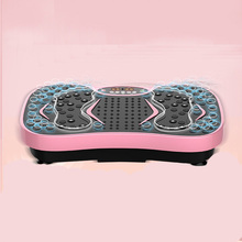 Platform Slim-Vibration-Machine Fitness-Plate Sports-Equipment Exercise Slimming 120kg/264bl
