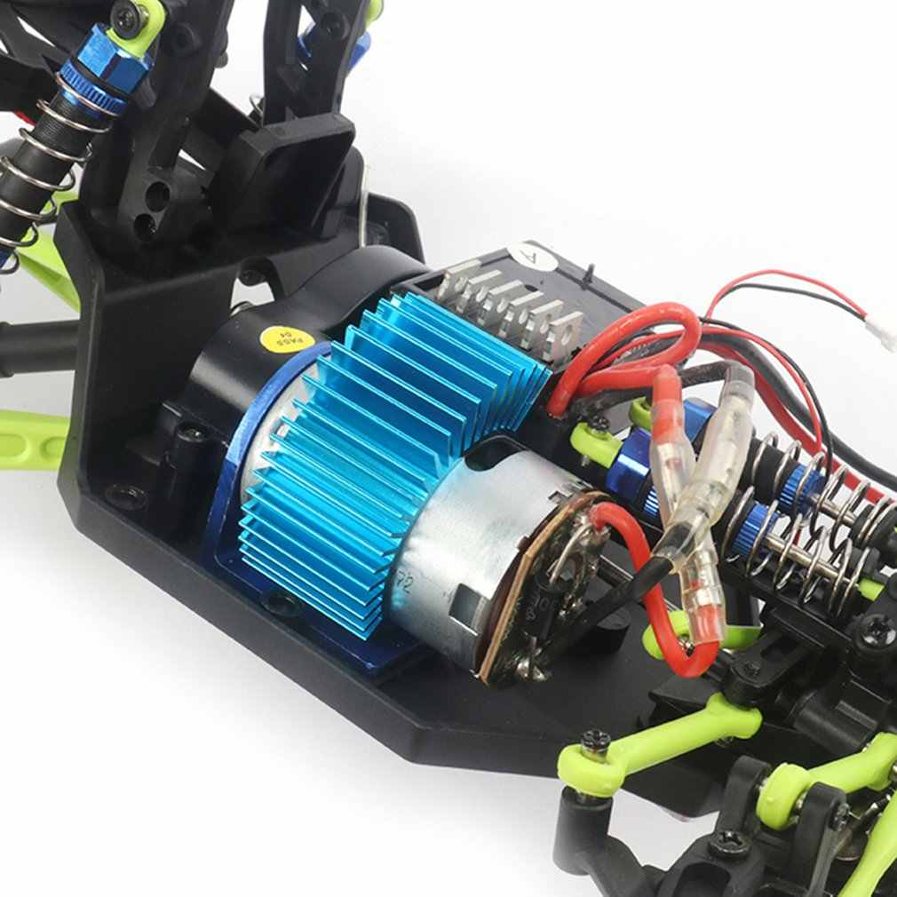 2019 Hoge Kwaliteit 12428 A979-B A959-B 540 Motor Heatsink Voor WLtoys 1:10 1:12 1:8 RC Racing Auto Onderdelen