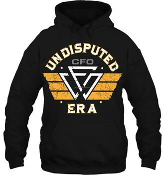The Undisputed Era Authentic Hoodie