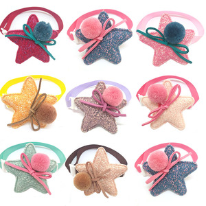 50pcs Pet Supplies Star Shape