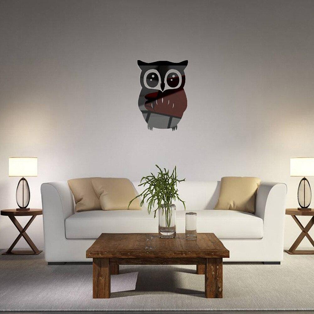 Купить настенная наклейка для детской комнаты украшение дома милая