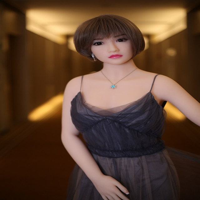 Sex Doll 160cm #37 Top Quality Beautiful Sexy Woman Sex Robot Full TPE With Metal Skeleton Love Doll For Men's Sex Toys For Man
