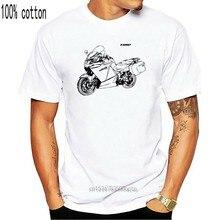 2018 mode K1200Gt T Shirt Mit Grafik K 1200Gt Motorcycyle Rally K 1200 Gt Motorrad Fahrer T Hemd 014097