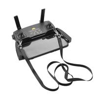 Кронштейн с двумя крючками, ремешок с пряжкой для DJI MAVIC 2 PRO Zoom Spark Air Mavic Mini, аксессуары, ремень безопасности, крепление на веревку 4