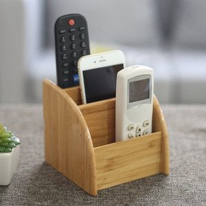 Multifunctional 3 Grid Bamboo