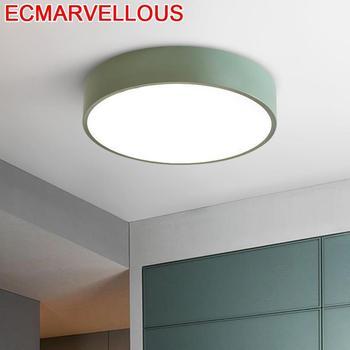 Colgante Moderna Oturma Odası Için Parlaklık Lamba Lampen Modern Plafon Luminaria Teto LED Lampara De Techo Plafonnier Tavan Işık