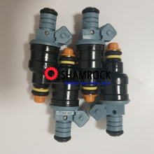 Injector Nozzle Oem 0280150842/0280150563/0280150839/0280150846 Fo Aaudi S4 A6 Bbmw M3 M5 Cchevrolet Mustang Fford Ppontiac