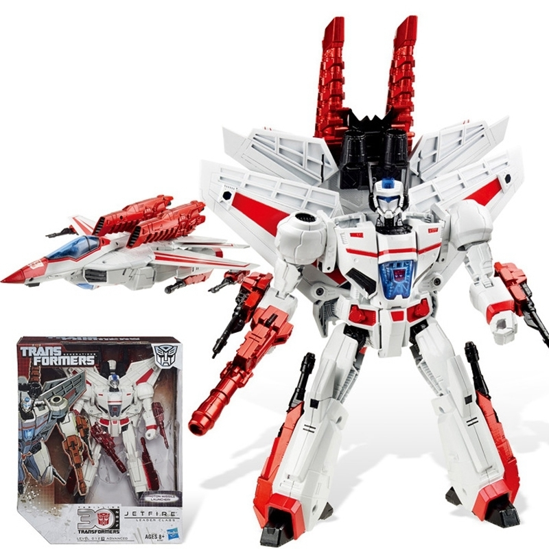 TAKARA day version of the classic IDW skyfire l-class spider leader box