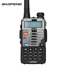 Baofeng bf uv5re Любительское радио портативная 8 Вт рация uv