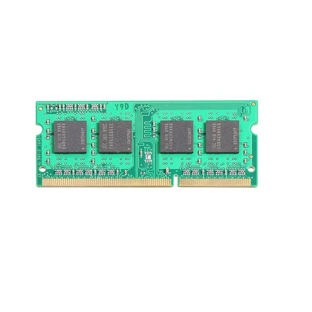 Оперативная память VEINEDA ddr3l 4 ГБ 8 ГБ ddr3 1600 для ноутбука Intel amd 4 Гб ddr3 sodimm 1333 240pin 1,35 в 1