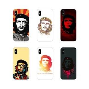 Ernesto Guevara El Che For Xiaomi Redmi 4A S2 Note 3 3S 4 4X 5 Plus 6 7 6A Pro Pocophone F1 Accessories Phone Shell Covers(China)