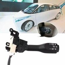 84632-34017 круиз-контроль переключатель электронный прямой крой Замена автомобиля прочный аксессуар профессиональный черный для RAV4