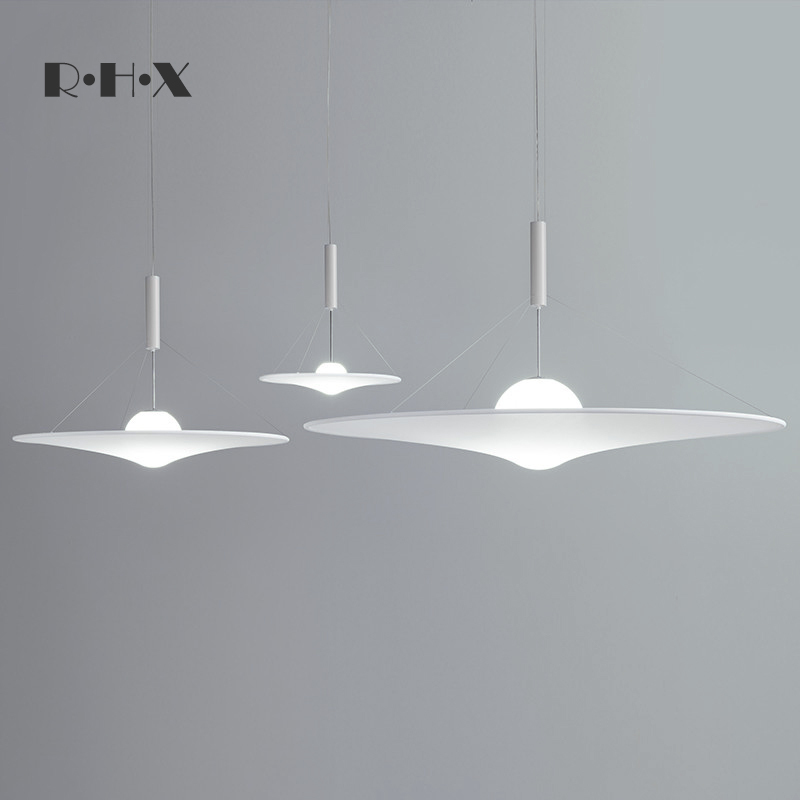 Luminaria Pendente Luminaria Iron  Restaurant  Bedroom  Living Room  Deco Chambre Hanging Ceiling Lamps Pendant Lights