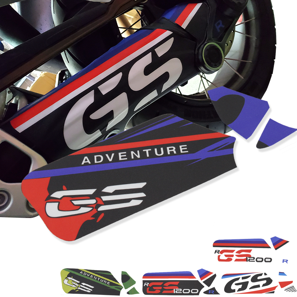 Motorcycle logo Transmission shaft decal car <font><b>sticker</b></font> decals for <font><b>BMW</b></font> R1200GS ADV 2013-2019 <font><b>GS</b></font> adventure R <font><b>1200</b></font> <font><b>GS</b></font> R1250GS ADV 201 image