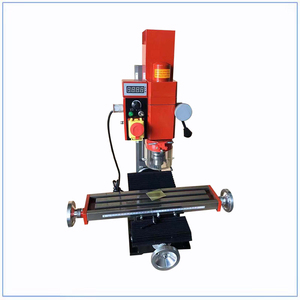 Image 3 - 750W Mill/Drill Milling and Drilling Machine Brushless Motor 220V