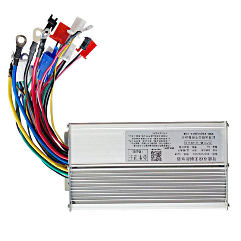 48V /60V 1800W Electric Bicycles Lead acid Lithium Battery Eelectric Bike BLDCM Controller Brushless DC Motor|Electric Bicycle Accessories| |  - title=