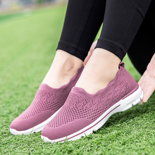 Women's Casual Shoes Middle-aged and eld