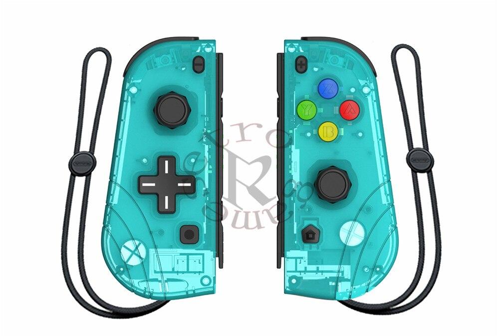 Wireless Controller für Nintendo Schalter Freude-Nachteile Freude Nachteile 2 vibration sechs-achse somatosensory funktion one-klicken wake-up
