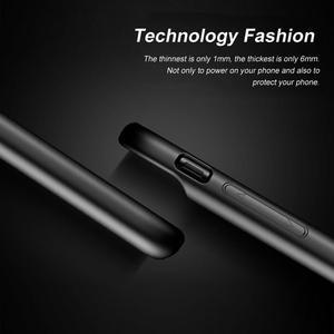 Image 5 - 5000mAh עבור iPhone סוללה מטען מקרה חכם iPhone6/6s/7/8 Batery מקרה נייד כוח בנק מטען כיסוי מקרה