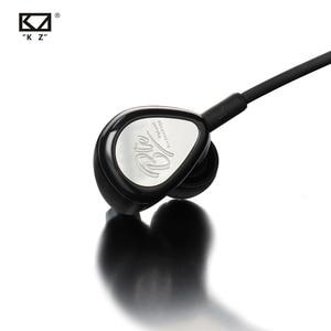 Image 2 - Kz bte 무선 블루투스 이어폰 하이브리드 기술 스포츠 헤드폰 방수 하이파이베이스 이어 버드 이어 모니터 aptx 헤드셋