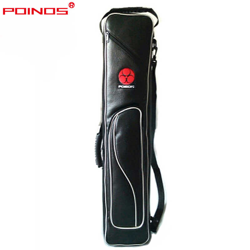 Poines 3B5S billar Cue funda bolsa suave billar accesorios China