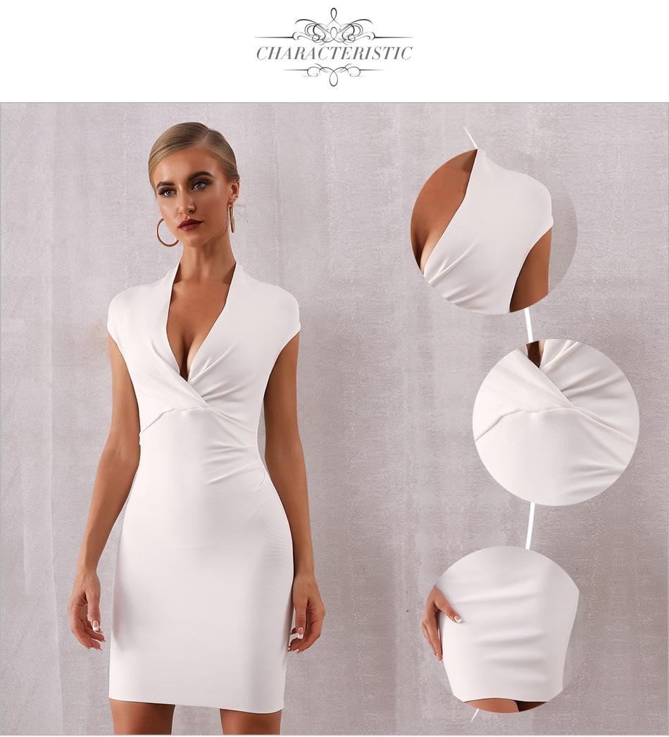 2019 Sexy Dress discount 4
