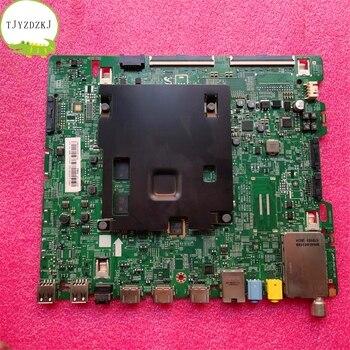 Good test main board for Samsung BN41-02528A BN41-02528 BN94-10803D BN91-17440D UE65KU6000K UN65KU630DF motherboard BN94-10803Z good test working for samsung main board ua40d6000sr ua40d6000 bn41 01587e ld400cgc c2 bn94 05112j ua40d6000s motherboard
