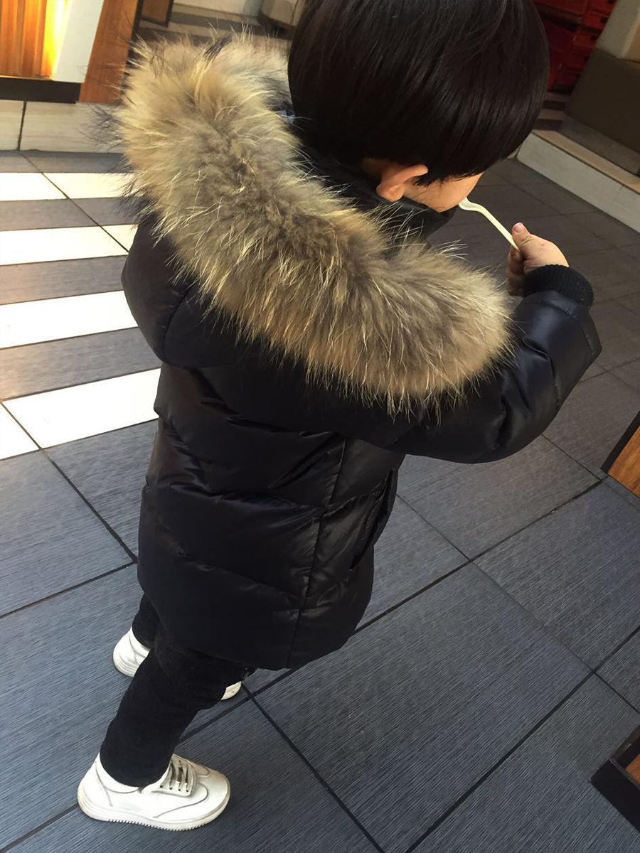 2021 roupas de inverno das crianças nova