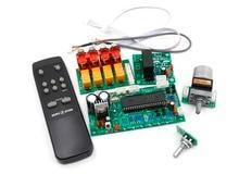GZLOZONE Remote ALPS Motor Volume Control Preamplifier Board + Standby Board