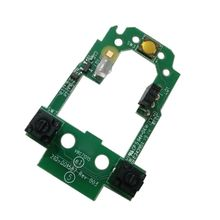 цена на Mouse Wheel Button Board Repair Parts for Logitech G900 G903 Mouse Roller Board